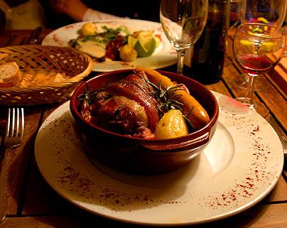 almostfit parisian stew
